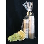 Flat Cellophane and Mug Bags - Clear - 5-1/2