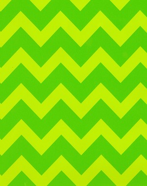 "24""x400ft Roll - 5477 Bold Chevron Gift Wrap"