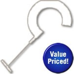 Value Priced Hooktach Fasteners - 1