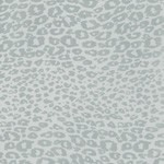 "24""x400ft Roll - 4251 Silver Cheetah Gift Wrap"