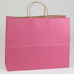 Colored Paper Shopping Bags- Jaguar Size