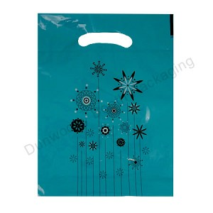 "Ariana Design Poly Boutique Bags - 9"" x 11.5"" x 2"""