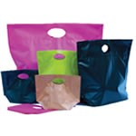 Metrosak Premium Poly Shoppers - 16