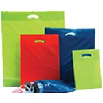 Poly Boutique Bags - A Colors - Petite