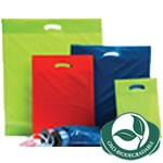 Oxo Biodegradable Poly Bags - A Colours - Petite