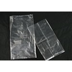 Clear Poly Bags - 3-1/2